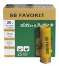 SB FAVORIT N7 C20